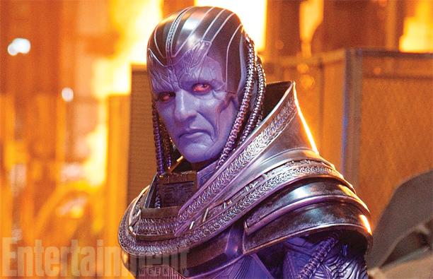 El tópic del Universo Cinematográfico Marvel  - Página 4 Apocalipsis