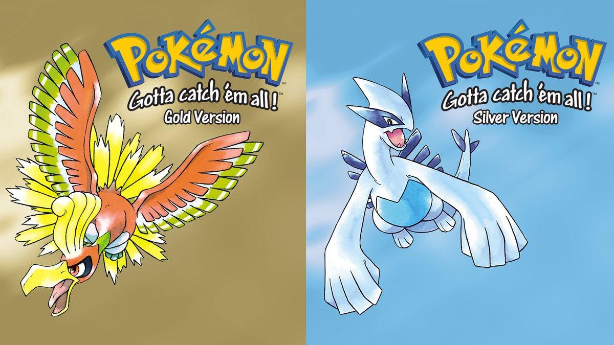 Silver Reproducción Pokemon Color Wwwmiifotoscom